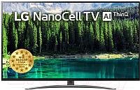 Телевизор LG 49SM8600 -