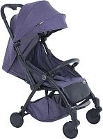 Детская прогулочная коляска Pituso Smart (Purple) -
