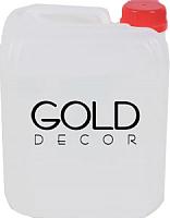 Растворитель GoldDecor 646 ПЭТ (4.5л) -