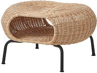 Табурет Ikea Гамлегульт 604.429.67 -