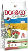 Корм для собак Adragna Dog&Co Wellness Mini Adult Lamb&Rice (800г) -